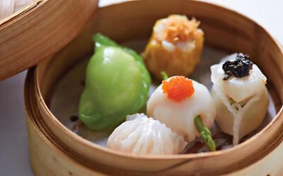 (Sun & PH) Dim Sum Brunch Buffet for 1 Person