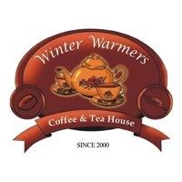 Winter Warmers Coffee & Tea House featured image