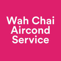 Wah Chai Aircond Service featured image