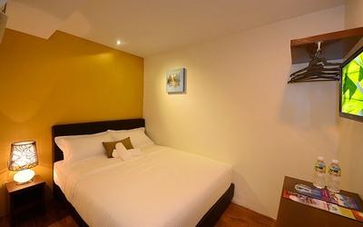 Langkawi: 4D3N Stay in Standard Queen Room for 2 People