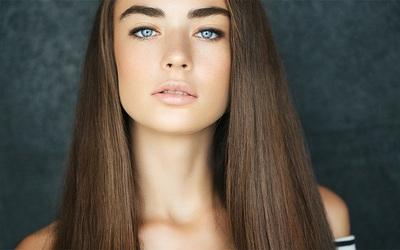 Brazilian Keratin Hair Treatment with Hair Remodelling Consultation + Wash and Blow for 1 Person