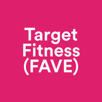 Target Fitness (FAVE) featured image
