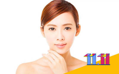 [11.11 Sale] Tone Balancing Facial for 1 Person