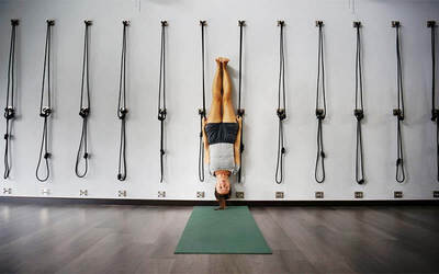 [CNY] 1-Month Yoga Class for 1 Person (5 Sessions)