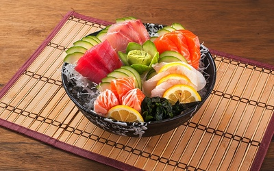 RM100 Cash Voucher for Japanese Cuisine