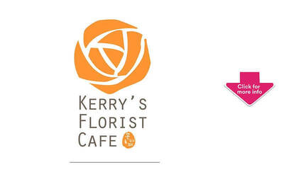 Promo Code for 15% Off Any FavePay Purchase at Kerry's Florist Café (New FavePay User)