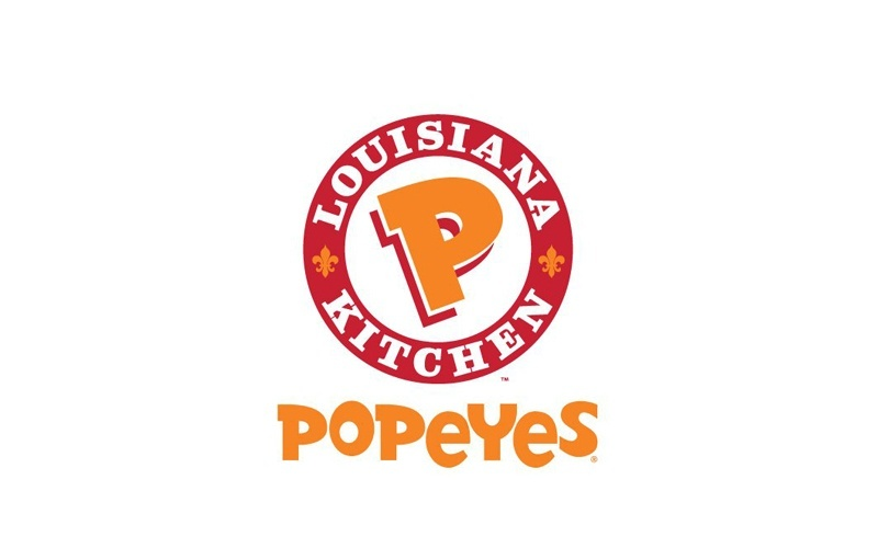 Popeyes Louisiana Kitchen Logo Mesmerizing Popeyes Louisiana Kitchen On Fave Previously Groupon Best Deals Inspiration Design
