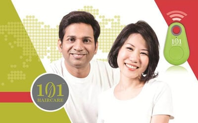 [CNY] 2-Hour Hair and Scalp Signature Treatment + Free iTAG for 1 Person