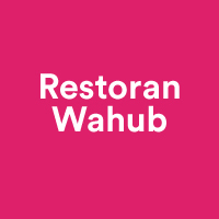 Restoran Wahub featured image