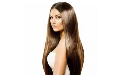 Hair Smoothing by Makarizo + Serum